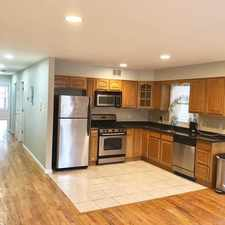 Rental info for 78 Booraem Avenue in the Jersey City area