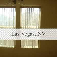 Rental info for Nice Family House For Rent! in the Las Vegas area