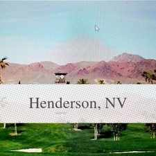 Rental info for House For Rent In Henderson.