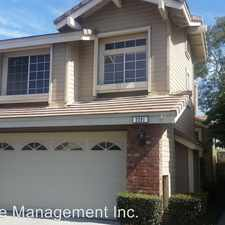 Rental info for 2291 Boxwood in the Irvine area