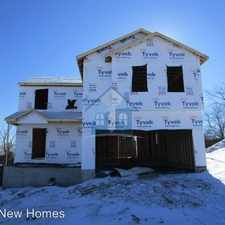 Rental info for 268 Timber Hill Drive