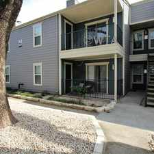 Rental info for Apartment Experts in the Austin area