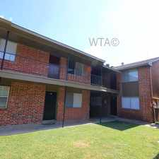 Rental info for Apartment Experts in the Salado Valley area