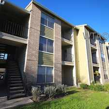 Rental info for 3600 EISENHAUER in the San Antonio area