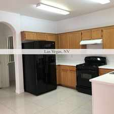 Rental info for Guard Gated Single Family Residence in the Las Vegas area