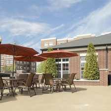Rental info for 1 Bedroom Townhouse - Our Residences Are Accomm... in the Englewood area
