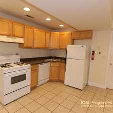 Rental info for 2152 West Fletcher St. Apt. in the Chicago area