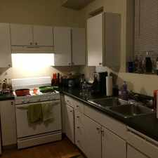 Rental info for 1022 North Damen Ave. Apt. in the Chicago area