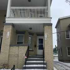 Rental info for 2205 #B in the Cleveland area