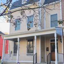 Rental info for 2225 Chester Street SE in the Washington D.C. area