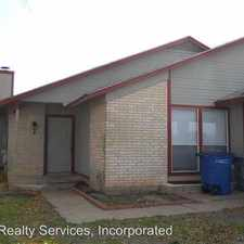 Rental info for 3511 A Leafield Dr in the Austin area
