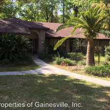 Rental info for 5409 NW 45th Lane