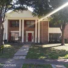 Rental info for 1412 Sheffield Ct. in the Riverway Estates-Bruton Terrace area