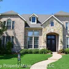 Rental info for 2009 Briarbrook Ln
