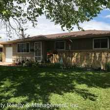 Rental info for 13837 E 32nd PL in the Sable Altura Chambers area