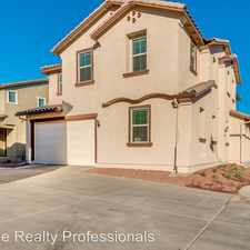 Rental info for 4084 E Ranch Road