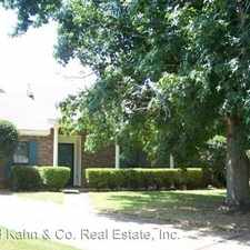 Rental info for 7117 S. Copperfield Court