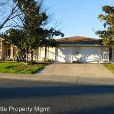 Rental info for 4517 Zachary Way in the 95660 area