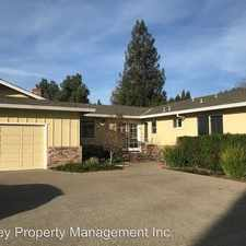 Rental info for 238 Hillview Ave in the Oak Knoll-Edgewood Park area