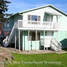 Rental info for 3212 16th St #B