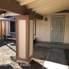 Rental info for 54865 Avenida Carranza