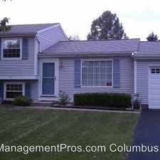 Rental info for 2248 Summit View Road in the Summit View Woods area