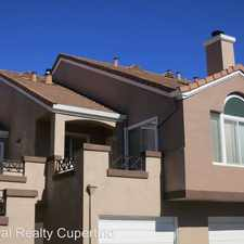 Rental info for 6970 Gregorich Dr. #H in the Los Paseos area