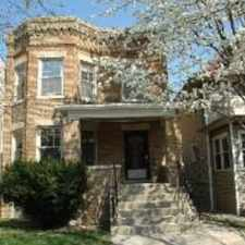 Rental info for 5154 W Berteau 1 in the Portage Park area