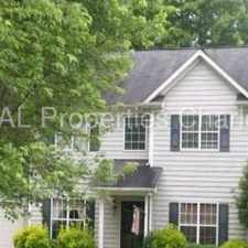Rental info for Coming Soon in Matthews! in the Charlotte area