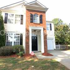 Rental info for Very Nice 3 Bedroom!! in the Charlotte area
