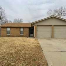 Rental info for Charming Home Near OCCC in the Oklahoma City area