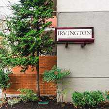 Rental info for The Irvington Apartments in the Portland area