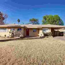 Rental info for 1246 E 2ND Place Mesa Three BR, Beautiful single level home on a in the Mesa area