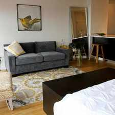 Rental info for Columbus Square in the New York area