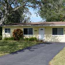 Rental info for 10757 63rd Ave N
