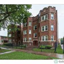 Rental info for Jumbo 2bd/1bth located in the Chatham area in the Chicago area