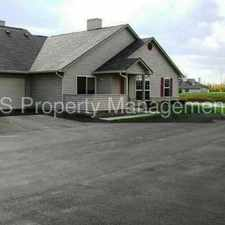 Rental info for Lovely 3 Bedroom 2 Bathroom Ranch Condo with 2 car garage in Franklin Township in the Indianapolis area