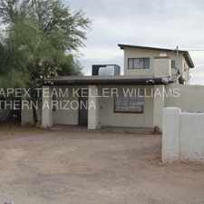 Rental info for Great 5 Bed house close to U of A, great for friends! in the Catalina Foothills area