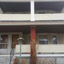 Rental info for 491 E 114th St in the Cleveland area