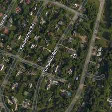 Rental info for Lease Spacious 4+3. Approx 2,856 Sf Of Living S... in the Scarsdale area