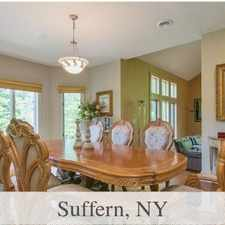 Rental info for House - Suffern - 6 Bedrooms - Ready To Move In.