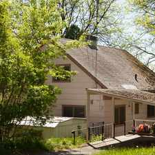 Rental info for Lovely Ithaca, 2 Bed, 1 Bath. Washer/Dryer Hook... in the Ithaca area