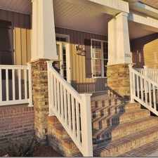 Rental info for 4 Bedrooms Loft - Beautiful New Construction Wi...