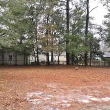 Rental info for Nice Family House For Rent. Washer/Dryer Hookups!