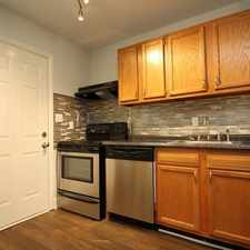 Rental info for Amenities Includes Water Trash And Pest Control...