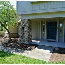 Rental info for Spacious 4 Bedroom, 2.50 Bath. Parking Available! in the Perrysburg area