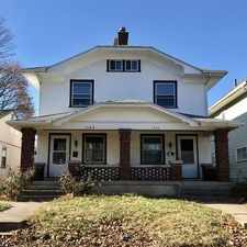 Rental info for House For Rent In Dayton. in the Dayton area
