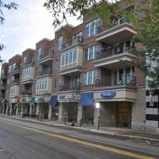 Rental info for One Bedroom Apartment For Lease in the Columbus area