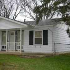 Rental info for This Is A Happy Warm Home With An Open Floor Pl...
