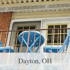 Rental info for 2-Bedroom, 1-Bath Middle Level WithBalcony in the Dayton area